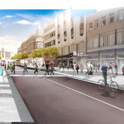 Belfast Street Ahead Phase 3