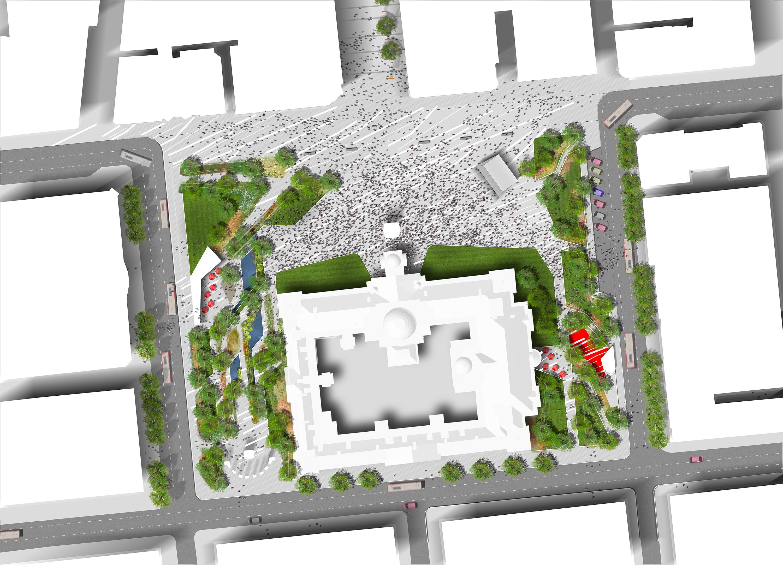 Aerial Visualisation