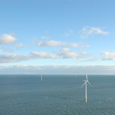Moray East Offshore Wind Farm
